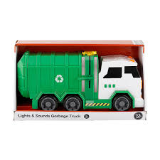 100 Rubbish Truck City Team Garbage KmartNZ