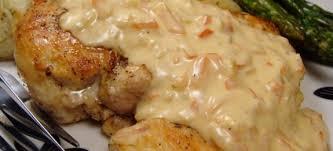 recette boursin cuisine poulet poulet au boursin ww recettes cookeo