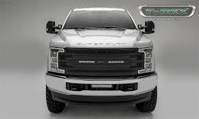 100 Truck Grilles TRex Z315471 ZROADZ Series LED Light Grille 609579033169 EBay