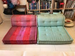 100 Bobois Roche Furniture Mah Jong Designer Modular Sofa Kenzo