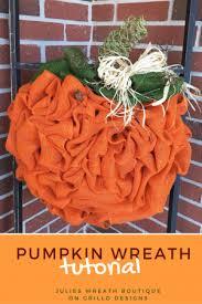 Make Dryer Vent Pumpkins by Dryer Vent Pumpkin Tutorial Perfect For Fall