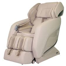 Cozzia Massage Chair 16027 by Reclining Massage Chairs The Back Store