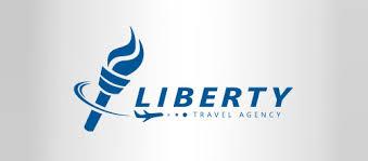 Liberty Travel Agency Logo