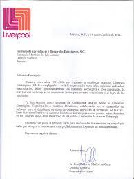 Carta De Recomendación Facultad De IQ Ing Carlos Zaleta