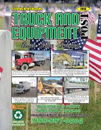 Truck Equipment Post 22 23 2016 By 1ClickAway - Issuu