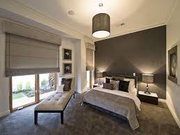Best Contemporary Bedroom Decor With Luxury House A Modern Interior In