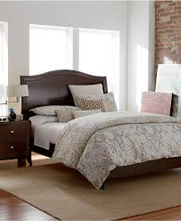 Macys Bed Headboards by Nason Bedroom Furniture Collection Created For Macy U0027s Furniture