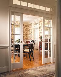 French Door Frames Interior Photo