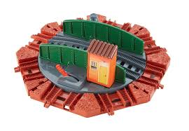 Thomas And Friends Tidmouth Sheds Trackmaster by Thomas Makes A Mess Thomas And Friends Trackmaster Wiki Fandom