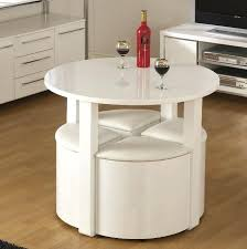 Round Dining Room Sets For Small Spaces by Dining Table For Small Spaces Dining Table Set Small Space Dining