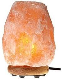 Salt Rock Lamps Walmart Canada by Amazon Com Himalayan Glow 1001 Pink Salt Night Lamp 5 7lbs 6 7