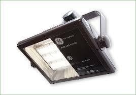 lighting medium image for outdoor motion flood lights ge 90w