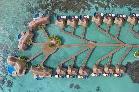 100 W Retreat Maldives Deluxe North Ari Atoll Hotels GDS