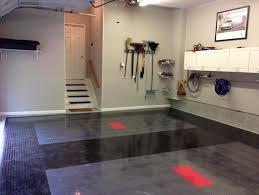 Racedeck Flooring Vs Epoxy by Racedeck Vs Motorfloor Costco The Garage Journal Board