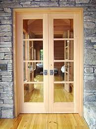 Milliken Doors for a Traditional Bedroom with a Interior Doors and