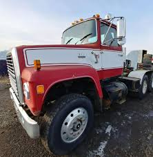100 1979 Ford Trucks LT9000 TPI