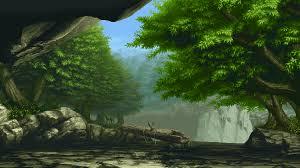 Art Waterfall GIF On GIFER