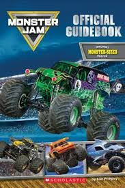 100 Biggest Monster Truck Jam Official Guidebook By Kiel Phegley Paperback