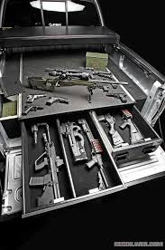 100 Truck Bed Gun Storage 2012 Ford SVT Raptor SuperCrew Bug Out Dino Image Shtf S