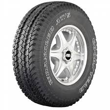 Goodyear Wrangler AT/S (OE) 265/70R17 113S AT A/T All Terrain Tire