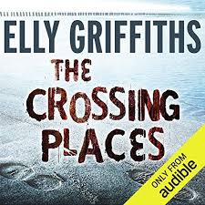 The Crossing Places Audiobook Cover Art