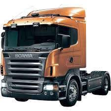 Tamiya 300056318 Scania R470 1:14 Electric RC Mode From Conrad ...