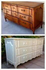 Furniture Refurbished Furniture Before And After Interior
