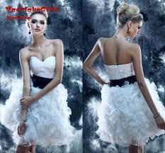 online get cheap 8th grade prom white dresses aliexpress com
