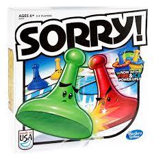 Funskool Sorry Board Game