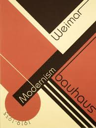 Example Of Modernist Graphic Design