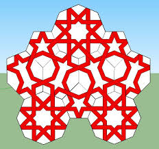 14 best islamic style girih decoration strapwork images on