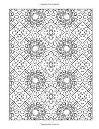 AmazonSmile Patterns For Relaxation Coloring Books Adults An Adult Book Featuring 35