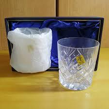 100 Poland Glass Aderia Crystal POLANDate Rear Crystal Glass 2 Point