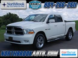 Used 2009 Dodge Ram 1500 For Sale In Glen Allen, VA 23060 NorthBrook ...