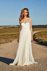 88 best boho wedding dress images on pinterest wedding dressses