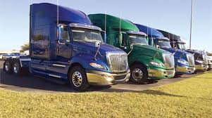 100 Used Truck Values Nada Sales Of Class 8 S Rise 16 In November