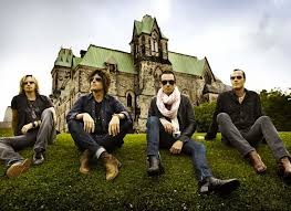 stone temple pilots share unreleased track written for the crow