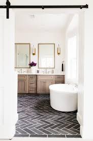 farmhouse bathroom landhausstil badezimmer san diego