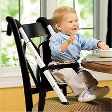 Ebay High Chair Booster Seat by Baby High Chairs Ebay