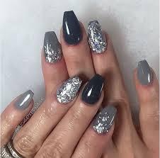 Grey Nail Designs Image collections Nail Art and Nail Design Ideas