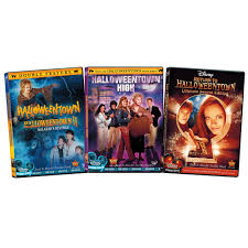Halloween Town Cast Where Are They Now by Halloweentown Complete Disney Series 1 2 3 4 High U0026 Return