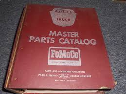 1957 - 1964 FORD TRUCK MASTER PARTS CATALOG BOOK W PART NUMBERS 0 ... 1962 Ford F 250 4x4 Wiring Diagrams 1965 F100 Dash Diagram Example Electrical 1964 Parts Best Photos About Picimagesorg Manual Steering Gear Box Data F800 Truck Trusted Alternator Smart Pickup Wwwtopsimagescom Ignition On For 1966 196470 Original Illustration Catalog 1000 65 Cars And 1996 Library Of Vintage Pickups Searcy Ar