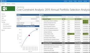 Microsoft Project For Executives and PMO