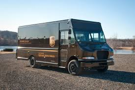 UPS Adding 200 Hybrid Delivery Vehicles