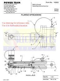 Otc Floor Jack Made In Usa by Lazzar U0027s Floor Jack U0026 Hydraulic Cylinder Repair Part Supplier