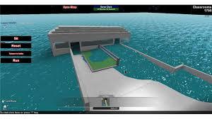 sinking cruise ship roblox