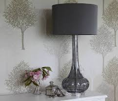 Fillable Glass Table Lamp Australia by Glass Table Lamps The Top 5 Table Lamp Trends From Home Designers