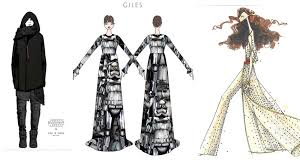Star Wars Costumes Reimagined By 10 Major Fashion Designers
