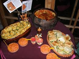 traditional cuisine traditional food cenm centre of research excellence in