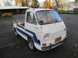 1969 Subaru 360 Pickup | Deadclutch Craigslist Buy 1968 F100 Ford Truck Enthusiasts Forums South Florida Dump Plus Used Quad Trucks For Sale 1954 Mack B85 Antique Fire Engine Step Vans N Trailer Magazine Advertising Cars For In Ri 1920 New Car Specs 2006 F150 Sale Autolist Long Island And Best Image Kusaboshicom Service Utility Attractive Bimmer Auto Bmw Test Driving As A Bristol